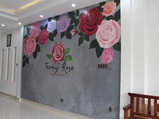 Forny Rose Homestay No.2