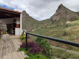 Casa La Poyata - Taganana