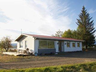 Finnsstaoir Horse Ranch