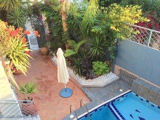 Fantastic views,Large villa,Private pool,Near tavern,Picturesque village