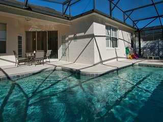 Calabay Parc - 4 Bedrooms House w/pool-4801CP