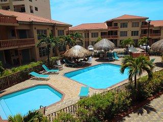Palma Real Paradise