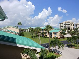 CP 323 Ocean View Condo - Welcome to Paradise