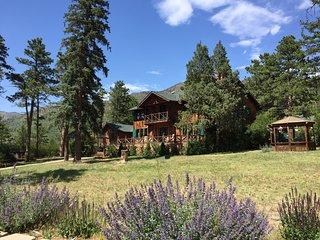 Luxury Vacation Rental Suite