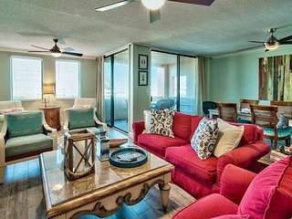 ~~ 20% OFF 2019~~ Great Views of Destin Harbor and Gulf of Mexico!!