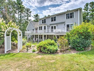 NEW! Peaceful Rochester Apt, 18Mi to Plymouth Rock