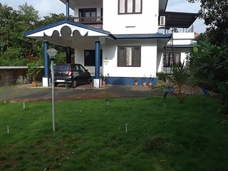 7Th Heaven in Kannur!Spacious ,spectacular 4 bedroom!Only 10mins from Airport...