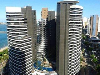 Apartamento na Beira Mar ,Landscape Platinum