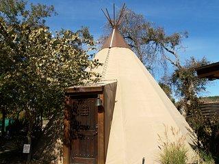 Sitting Bull - Tipi 6