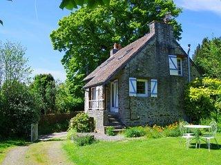 Maison individuelle en Suisse Normande