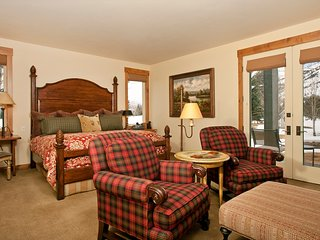 Teton Residence Club 5