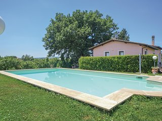 Amazing home in Corchiano w/ Outdoor swimming pool, WiFi and Outdoor swimming po