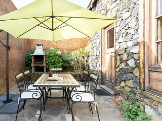 HomeLike Charming Rustic House El Pinar & Wifi - Pestilla1