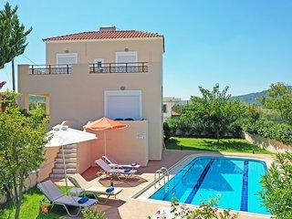 Modern villa,Walking distance to beach,Private pool,Near tavern,Chania 8
