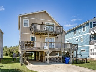 My Flip Flop Retreat | 685 ft from the beach | Nags Head