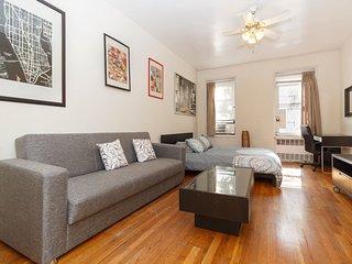 Wonderful Studio on Upper East Side