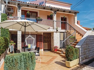 Beautiful home in Vodnjan w/ WiFi and 2 Bedrooms