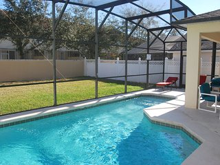 Large Pet Friendly Home in Gated Community, 4603
