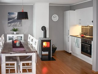 Awesome home in Røldal w/ WiFi, 2 Bedrooms and Indoor swimming pool (N19414)