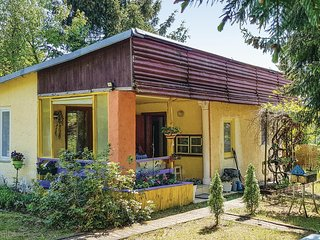 Awesome home in Gizycko w/ 1 Bedrooms