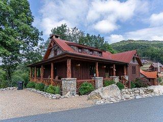 Prancing Horse Lodge