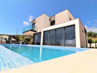 Plaza Villa with private pool