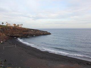 Casa con encanto junto al mar. WIFI