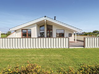 Nice home in Sydals w/ Sauna, WiFi and 3 Bedrooms (D1243)