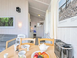 Nice home in St. Andreasberg with Sauna and 1 Bedrooms (DAN903)