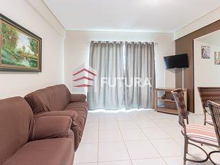 Apartamento para aluguel de temporada - Praia de Bombas/Bombinhas SC