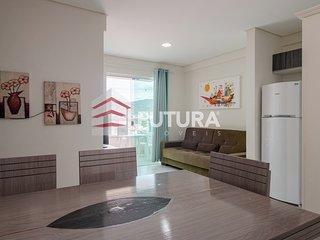 LA055-Apartamento para aluguel de temporada - Praia de Bombas/Bombinhas, SC