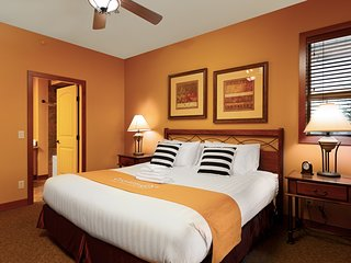 Cozystay Signature -Lake Okanagan Resort 1-Bedroom Room