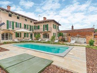 Villa Melograno