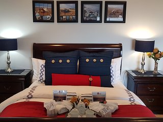 Amelia's by the Sea  Captain's Suite Luxury 4 star studio(Garden Route)