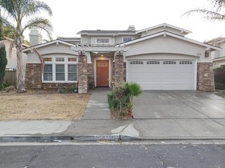 Big beautiful 5 bed/ 3 bath single family home in the heart of silicon valley.