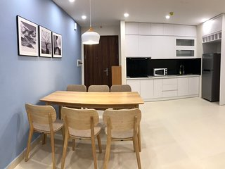 ✫asahi Luxstay-flc Greenhome ✫3 Br Apartment