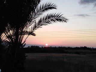 DAPHNI  SUNSET  VILLA / HEATED  POOL  OPTIONAL