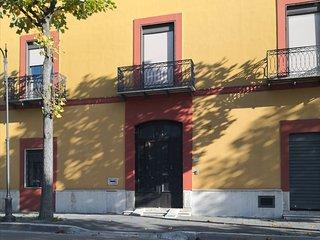 Palazzo Salvi