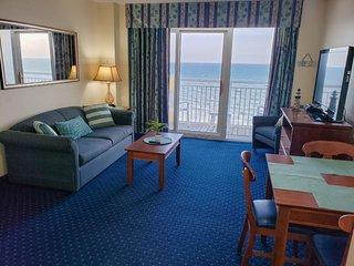Oceanfront One Bedroom Suite~Baywatch 1438
