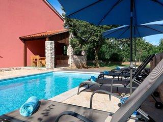 Villa COMMOTIN (LBN434)