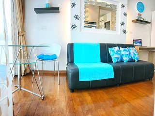 Stylish apartment at Patong