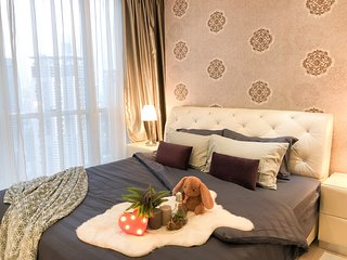 TC03 KLCC View 1 BedRoom Suite | Kuala Lumpur City Centre | Pavilion