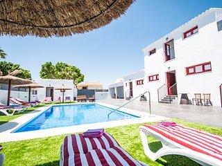 Cubo's Villa Aguacate
