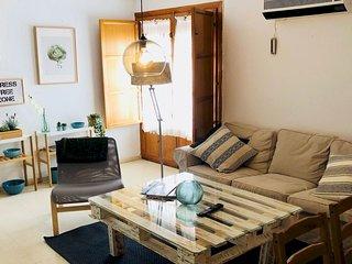 Apartment in Centro Cordoba - 3 Rooms