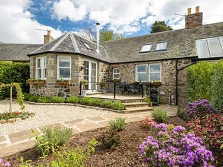 The Haven, Kirkton of Balmerino, near St Andrews