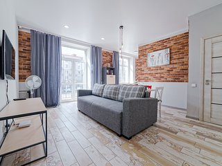 VIP European Style Apartment, Kozlova str.5