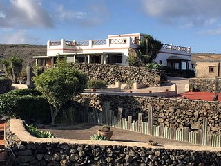 Charming Country house Haría, Lanzarote
