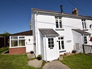 76608 Cottage situated in St Helens,Isle of Wight