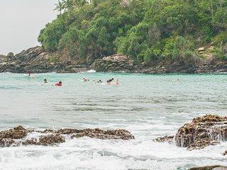 Villa Surfing Sea Hiriketiya