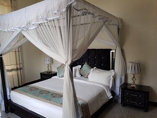 Royal Cliff Zanzibar (Deluxe King)